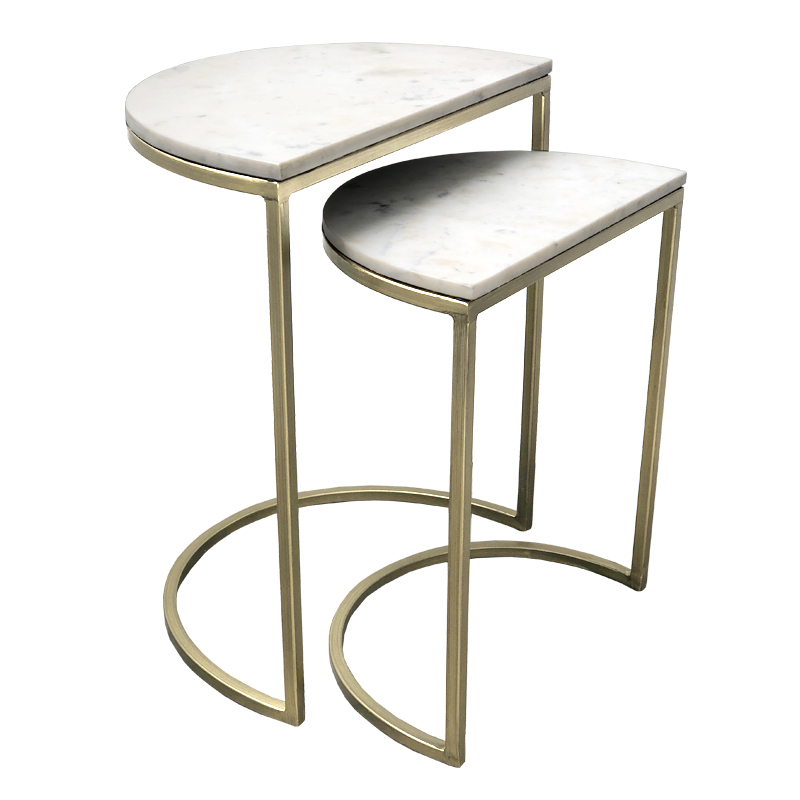 AL-25383-Como-Side-Table-Half-Moon-Brass