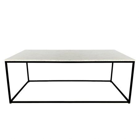 AL-293234BLK-Como-Rect-Coffee-Table-Black