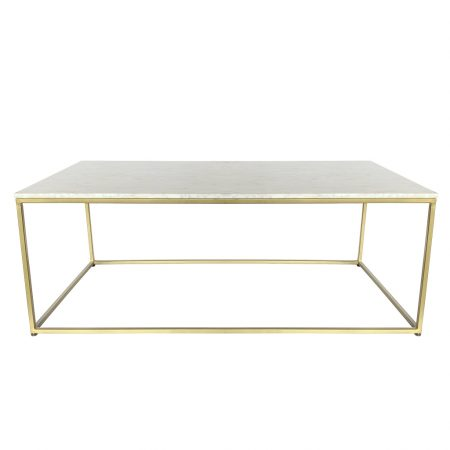 AL-293234BR-Como-Rect-Coffee-Table-Brass