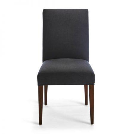 Arizona dining chair licorice