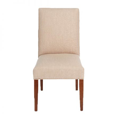 Arizona dining chair nougat