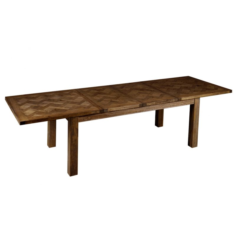 Bellagio Oak Extension Table