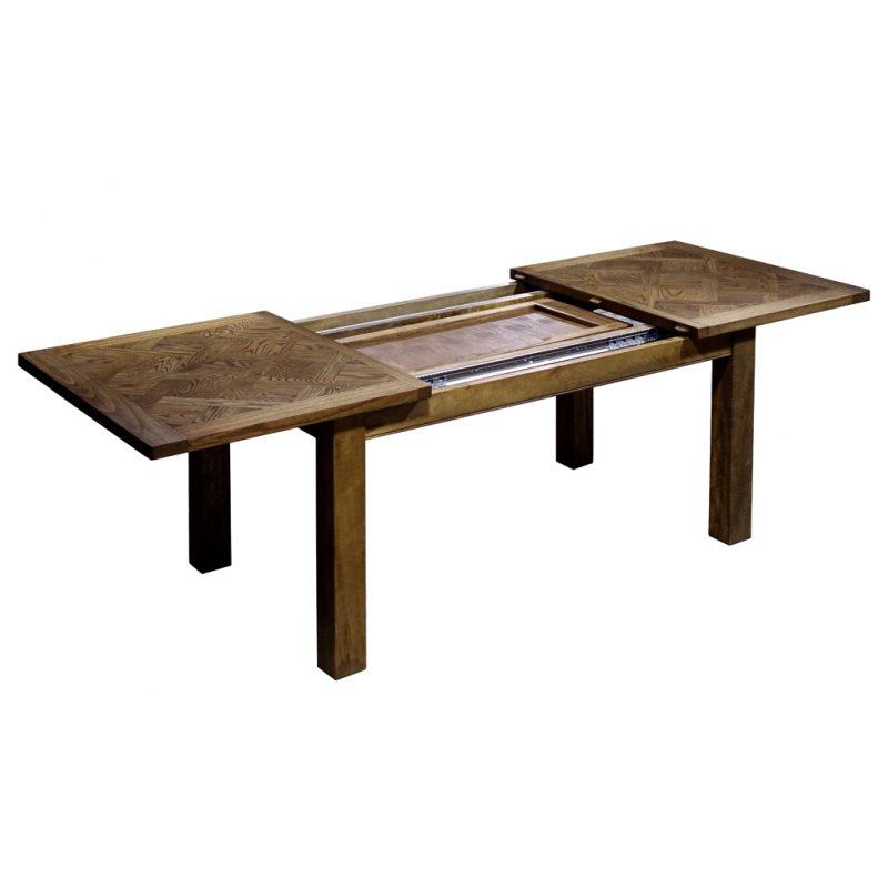 Bellagio-Oak-Extension-Table-Open-Dk