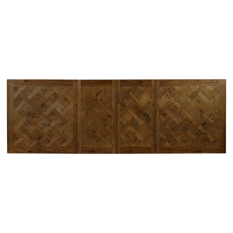 Bellagio-Oak-Extension-Table-Top-Dk