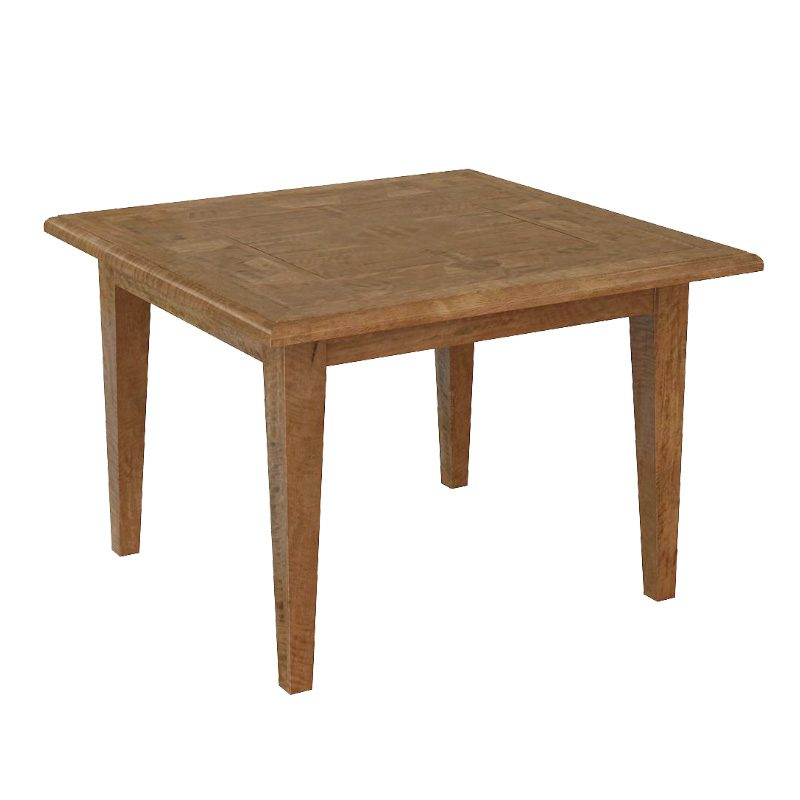 Brittany Square Dining Table