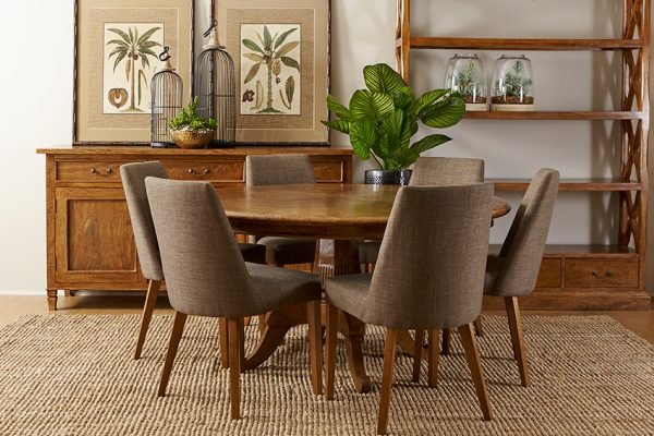 How To Choose A Dining Table Shack Homewares
