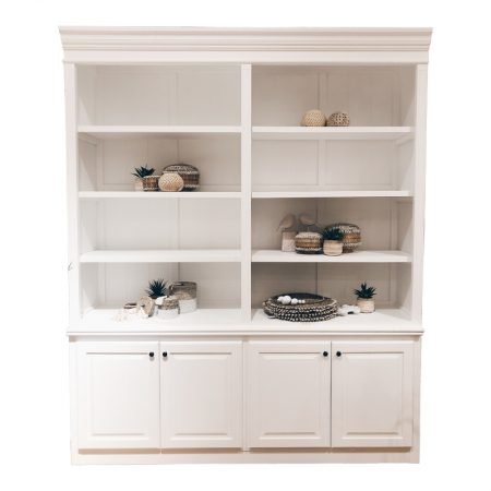 Capri-Bookcase