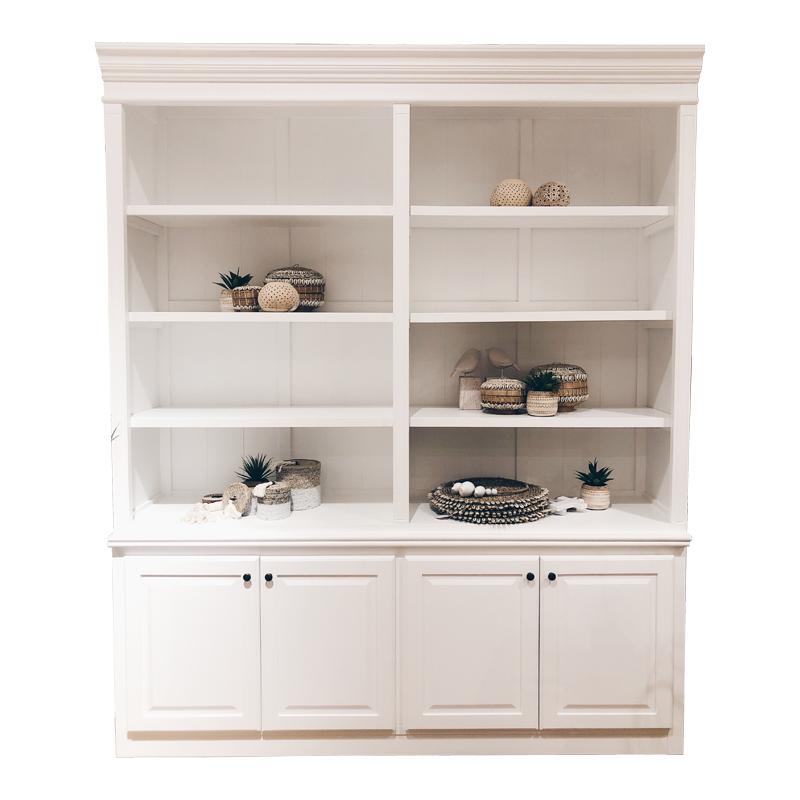 Capri-Bookcase