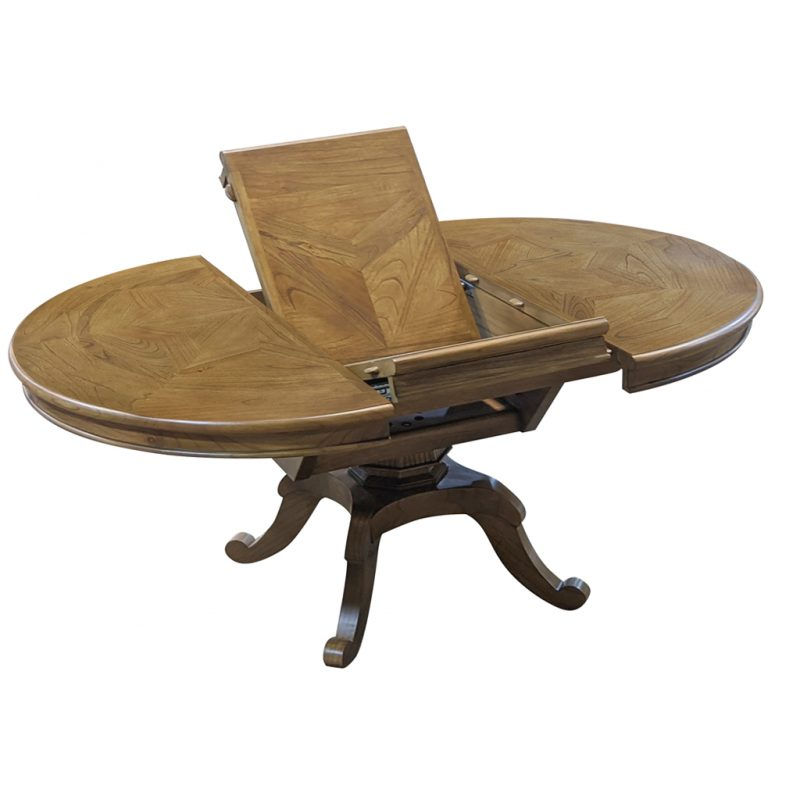 Chateau-Extension-Table-Butterfly