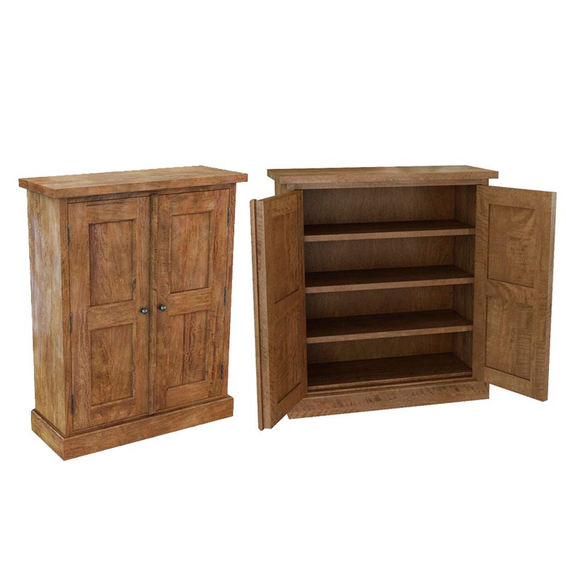 Chateau Small Shoe Cabinet