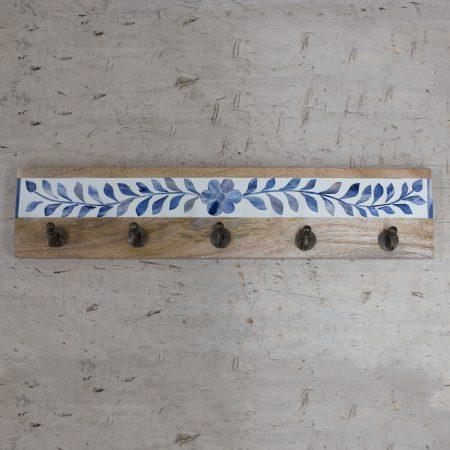 DC09SH-Wooden-Bone-Inlay-5-Hook--Blue-2