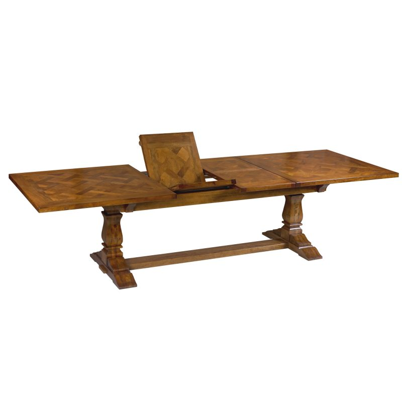 DEAUVILLE-210-310-EXTENSION-TABLE-TOFFEE-EXTENDED