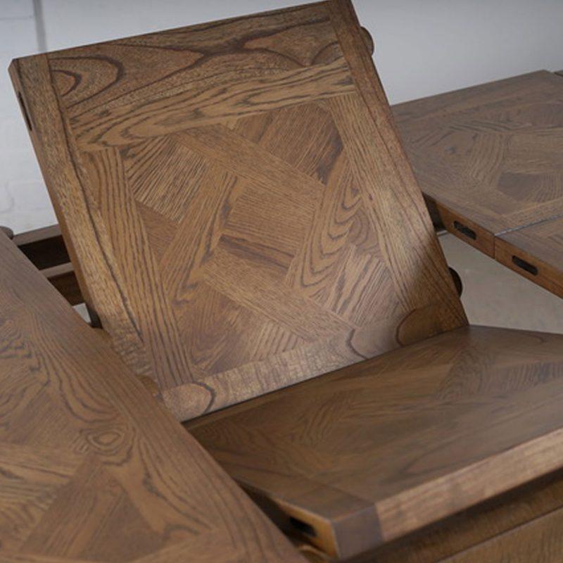 DEAUVILLE-EXTENSION-TABLE-OAK-BUTTERFLY-LEAF