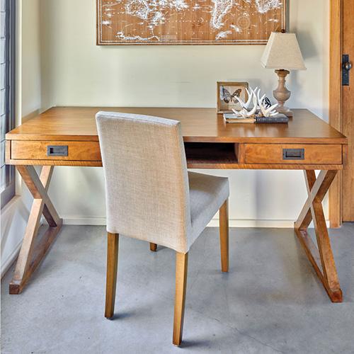 Desk-Writing-Study-Rhode-Island-Desk-Cross-Legs