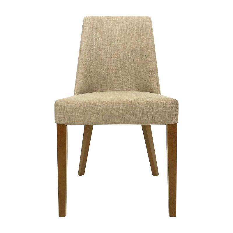 Hamilton Nougat Dining Chair