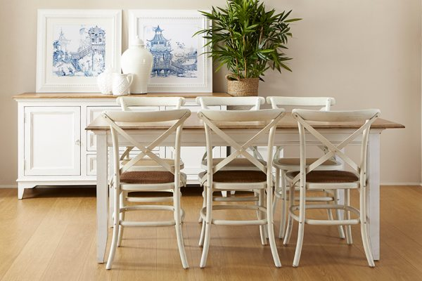 How to choose a Dining Table » Shack Homewares