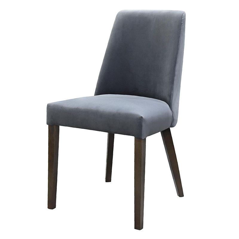 Hamilton dining chair velvet