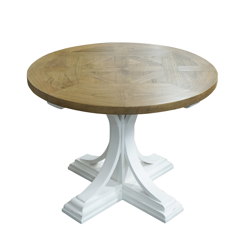 Hamptons-Round-Dining-Table