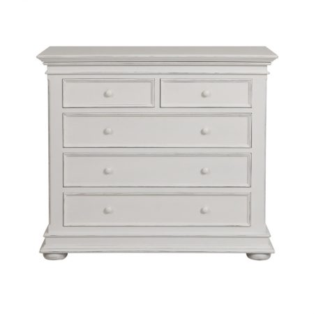 Harmonie 5 drawer chest