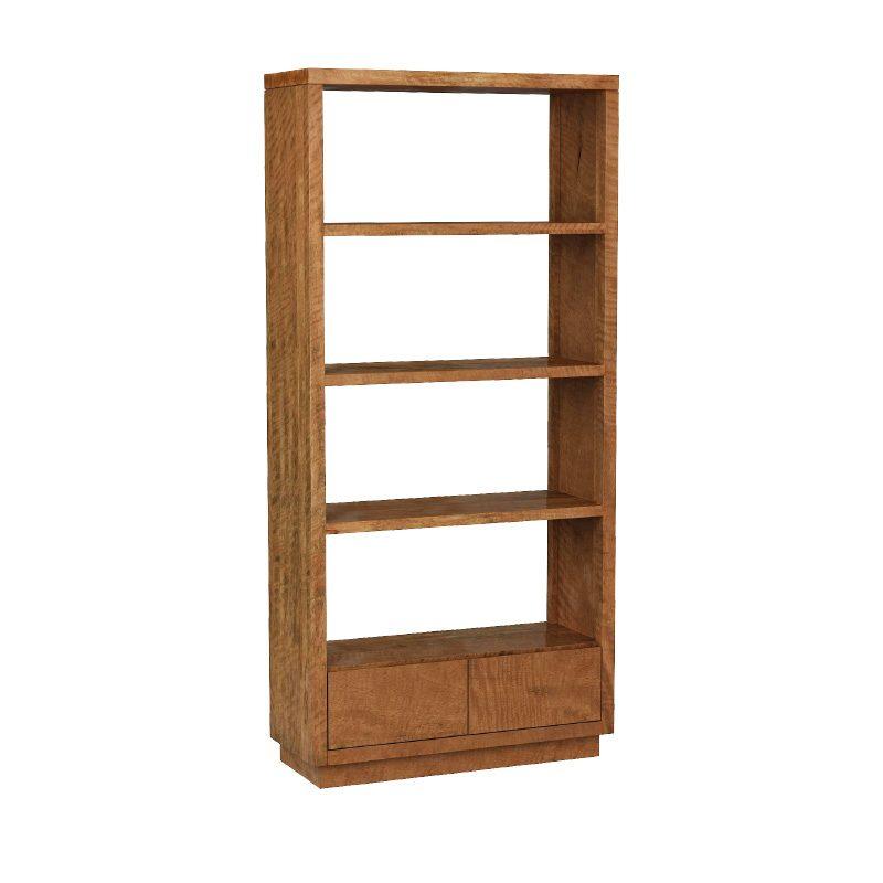 montana tall bookcase