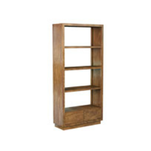 Montana tall bookcase