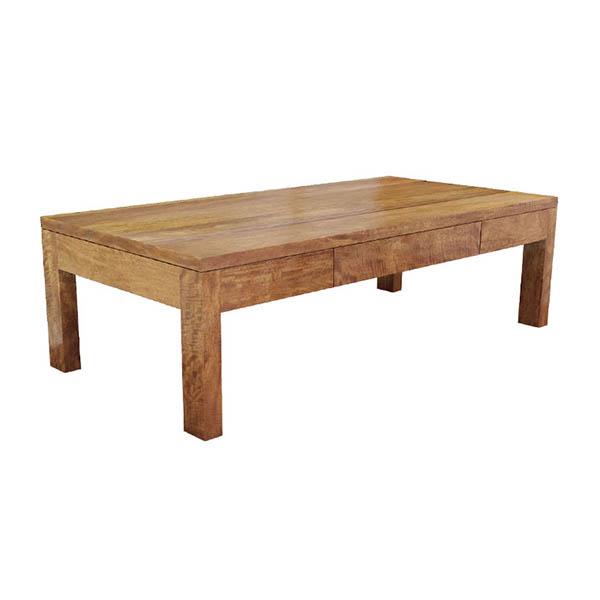 New York 140cm Coffee Table