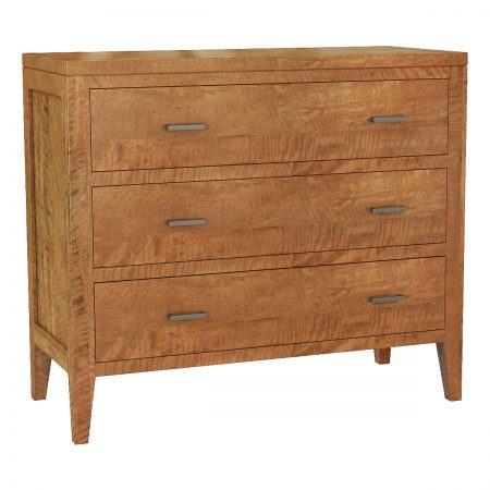 New York 3 drawer chest