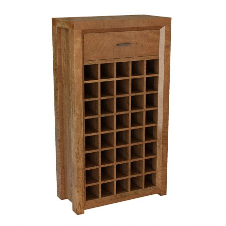 New York Wine Storage 40 Bottle