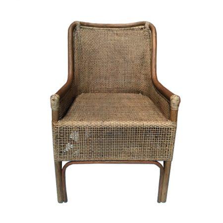 Raffles Rattan Chair