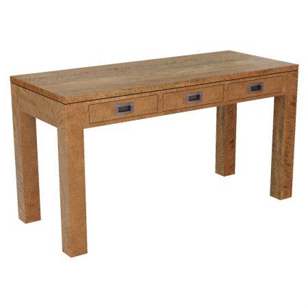 Rhode island 3 drawer desk