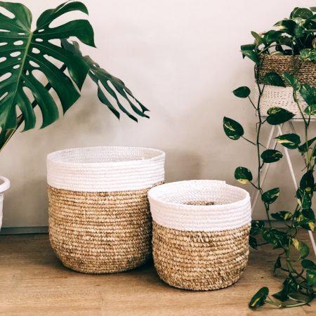 Baskets & Storage