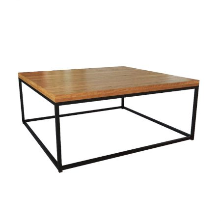 Soho Coffee Table Square