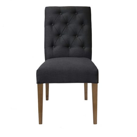 Valentina-Dining-Chair-Charcoal-Honey