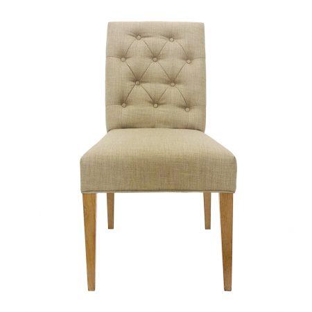 Valentina-Nougat-Natural-Dining-Chair
