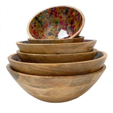 Dotty Bowls