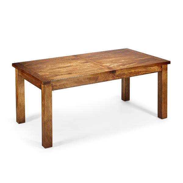 Bellagio plain extension 180cm table for Table 180 cm
