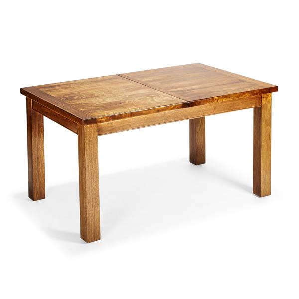 Bellagio Plain Extension 150cm Table